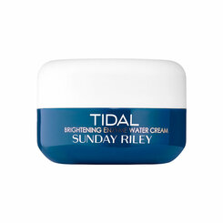 Sunday Riley Tidal Brightening Enzyme Water Cream Travel Mini