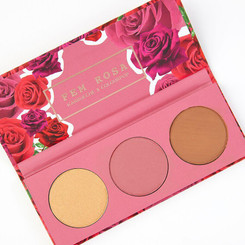 Colourpop x Karreuche Fem Rosa 'Her' Cheek Palette