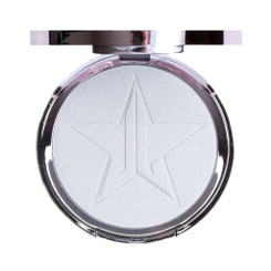 Jeffree Star Summer Chrome Skin Frost in Crystal Ball
