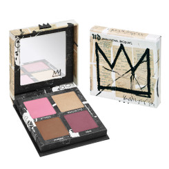 Urban Decay x Jean-Michel Basquiat Gallery Blush Palette