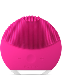 Foreo Luna Mini 2 in Fuchsia