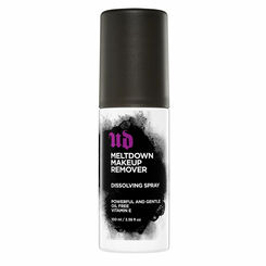 Urban Decay Meltdown Makeup Remover Dissolving Spray