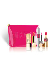YSL Lip Set in 'Pink Me Now'