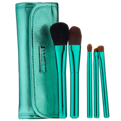 Sephora Collection Skinny Brush Wrap in Blue
