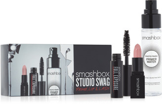 Smashbox Studio Swag: Prime, Lip & Lash