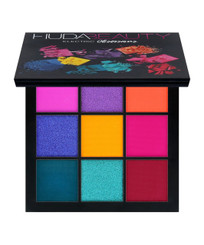Huda Beauty Electric Obsessions Palette