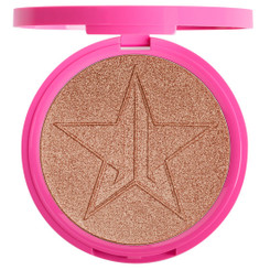 Jeffree Star Skin Frost in Siberian Gold