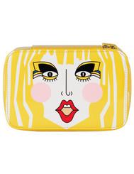 Mac x Steve J & Yoni P Makeup Bag
