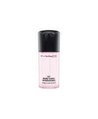 Mac Work It Out Prep + Prime Fix+ Finishing Mist in Rose