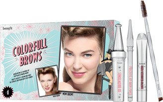 Benefit Colorfull Brows Kit in Medium/Deep