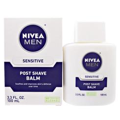 Nivea Post Shave Balm - Sensitive