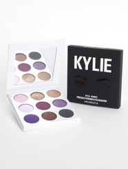 Kylie Kyshadow The Purple Palette