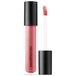 bareMinerals Gen Nude Buttercream Lipgloss in Fancy