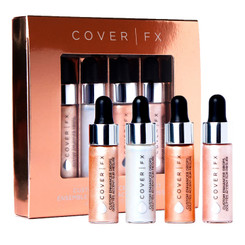 Cover FX Custom Enhancer Drops Set