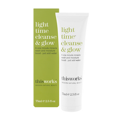 This Works Light Time Cleanse & Glow Miracle Wash