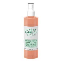 Mario Badescu Facial Spray With Aloe, Herbs and Rosewater (2oz)