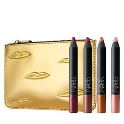Nars x Man Ray The Kiss Velvet Matte Lip Pencil Set
