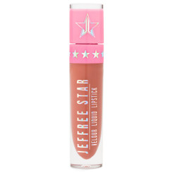 Jeffree Star Velour Liquid Lipstick in Nathan (Unboxed)