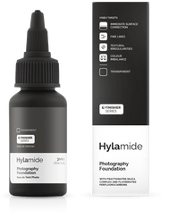 Hylamide Finisher Series: Photography Foundation