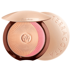 Guerlain Terracotta Joli Teint Powder Duo in Clair Blondes