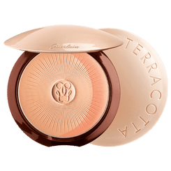Guerlain Terracotta Joli Teint Powder Duo in Clair Brunettes