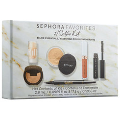 Sephora Favorites #Selfie Kit