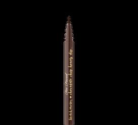 Too Faced Sketch Marker Liquid Art Eyeliner in Deep Espresso