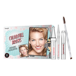Benefit Colorfull Brows Kit in Light/Medium