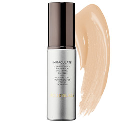 Hourglass Immaculate Liquid Powder Foundation in Golden