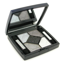 Dior 5 Couleurs Eyeshadow Quad in Gris Gris