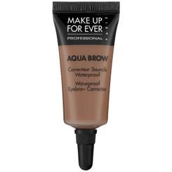 MUFE Aqua Brow  in Blonde
