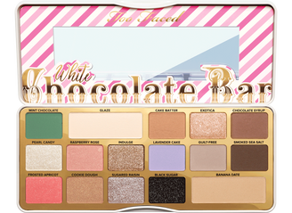 Too Faced White Chocolate Bar Eye Palette