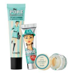 Benefit The Pore Score! Priming Set