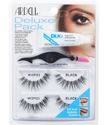 Ardell Lash Wispies Deluxe Pack