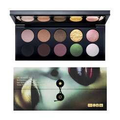 Pat McGrath Mothership II Sublime Eye Palette
