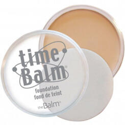 theBalm Time Balm Foundation in Light/Medium