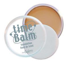 theBalm Time Balm Foundation in Medium