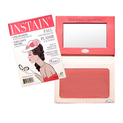 theBalm Instain Long Wearing Blush in Swiss Dot