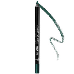 MUFE Aqua Eyes Eyeliner in Forest Green