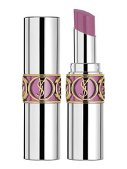 YSL Volupte Sheer Candy Balm in Iced Plum