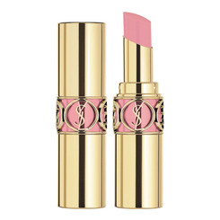YSL Rouge Volupte Lipstick in Nude Beige