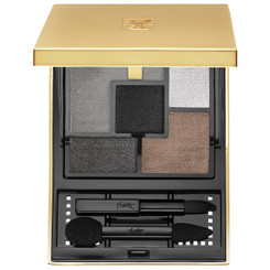 YSL Couture Eyeshadow Palette in Tuxedo