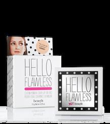 Benefit Hello Flawless Powder Foundation