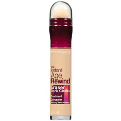 Maybelline Instant Age Rewind Eraser Dark Circle Treatment Concealer