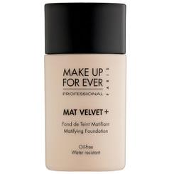 MUFE Mat Velvet+ Mattifying Foundation