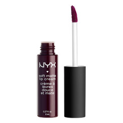 Nyx Soft Matte Lip in Transylvania