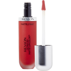 Revlon Ultra HD Matte Lipcolor in Love