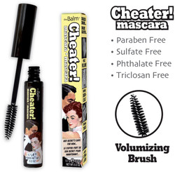 theBalm Cheater Mascara