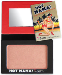 theBalm Hot Mama! Blush