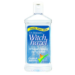 Gift With Purchase: TN Dickinson's Witch Hazel 100% Natural Astringent